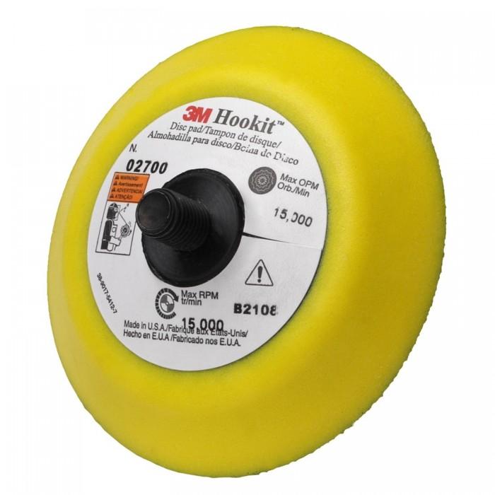 Оправка 3M™ Finesse-it™ Hookit™ ø75мм*13мм 5/16
