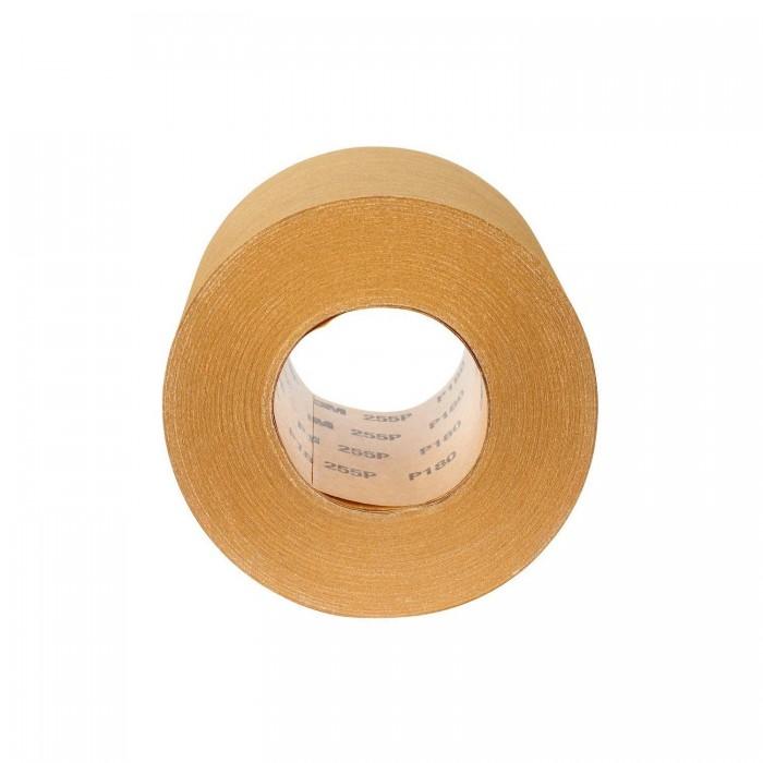 Абразивні рулони 3M™ 255P Gold 115мм*50м P180