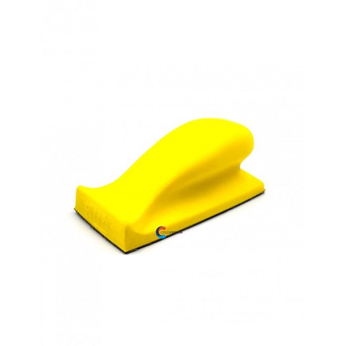 Мякий ручної шліфок 3M™ для абразивних листів і рулонів Hookit™ 70*127мм