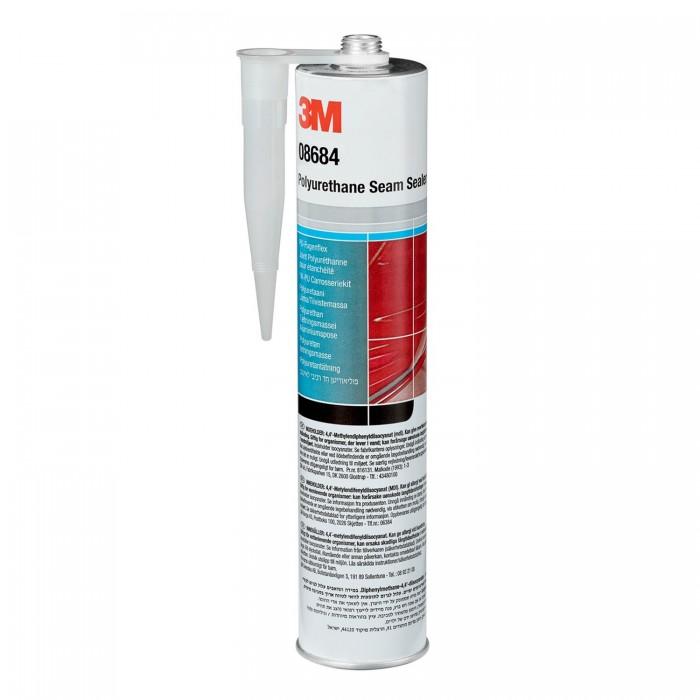 Поліуретановий герметик 3M™ сірий (310мл)