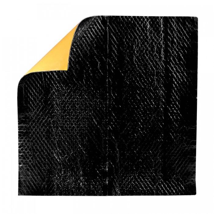 Шумопоглинаючі клеєві пластини 3M™ 50*50см