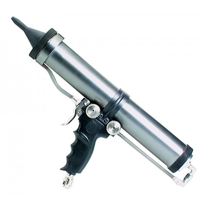 Універсальний пневматичний пістолет 3M™ для вижимних герметиків і розпилення 310/290мл