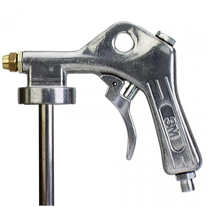 Пневматичний пістолет 3M™ для нанесення антигравійниї покриттів