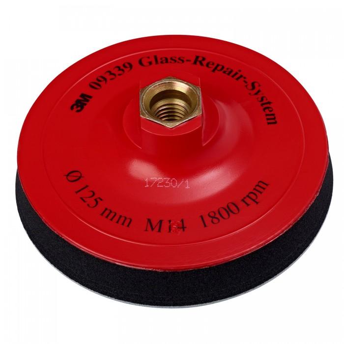 Оправка 3M™ Stikit™ для абразивних дисків 268XA/568XA ø125мм М14