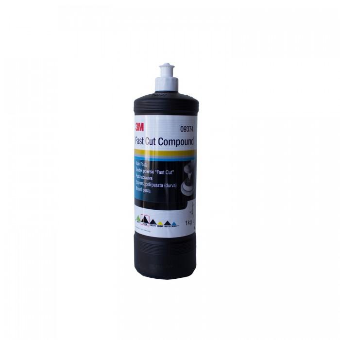 Абразивна паста 3M™ Perfect-It™ Fast Cut Compound (1кг)