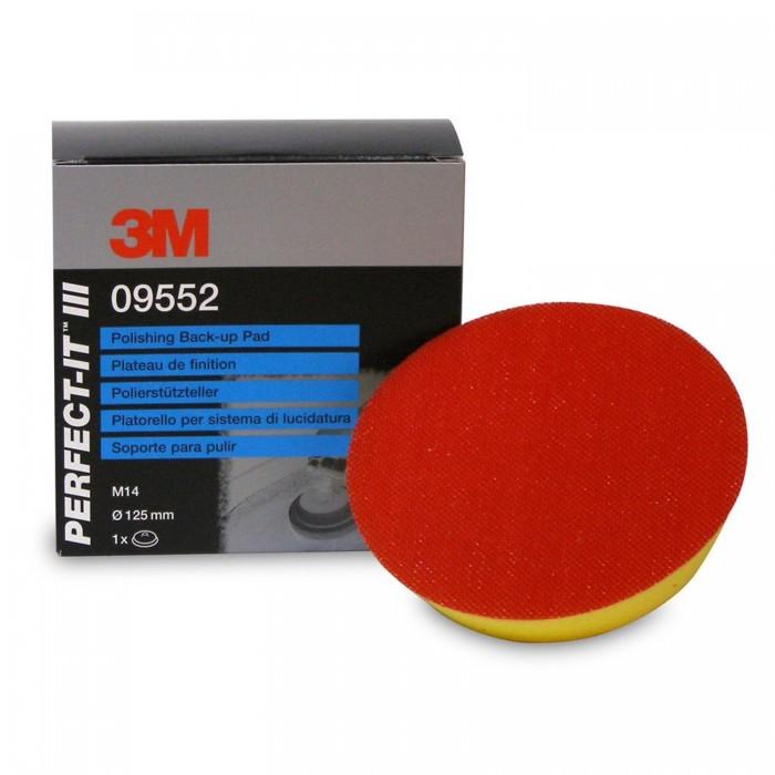 Оправка 3M™ Perfect-It™ Hookit™ ø125мм М14