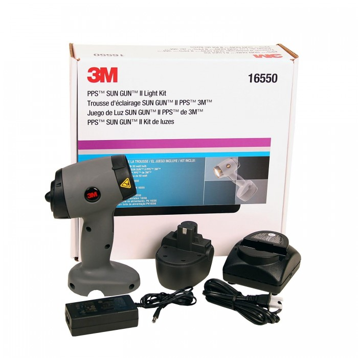 Лампа для підбору кольору 3M™ PPS™ Color Check Light II