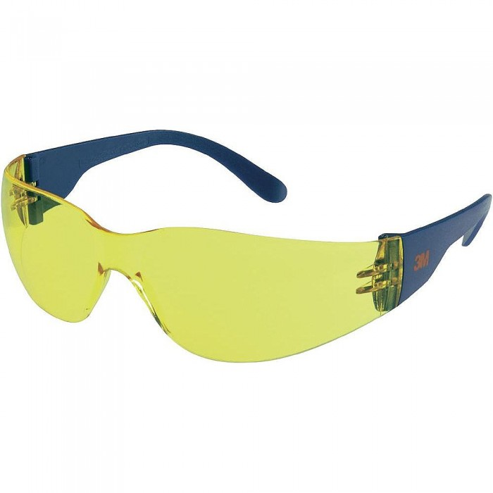 Захисні окуляри 3M™ серії Класік 2720 жовті