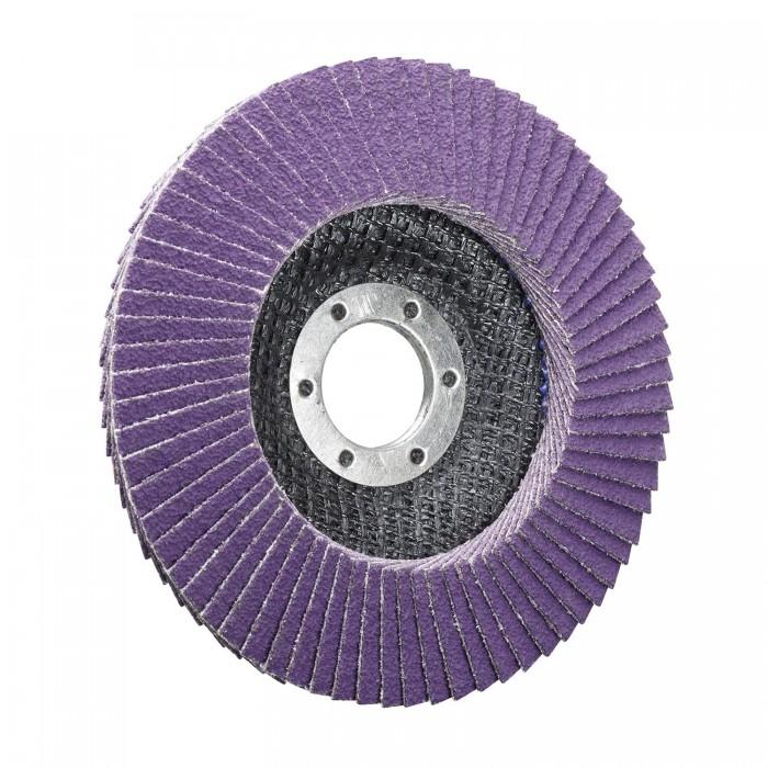Пелюстковий диск 3M™ 786F Cubitron™ II ø115мм*22мм 40+