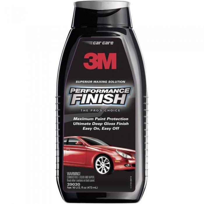 Автополіроль 3M™ Performance Finish (473мл)