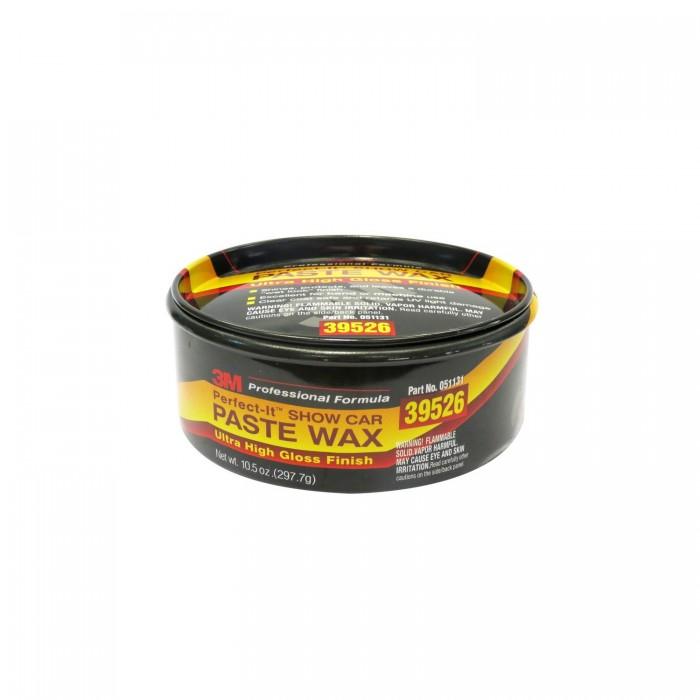 Паста-віск 3M™ Perfect-It™ Show Car Paste Wax (297г)