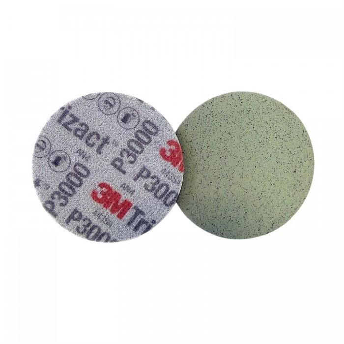 Абразивний диск 3M™ Hookit™ Trizact™ ø75мм P3000