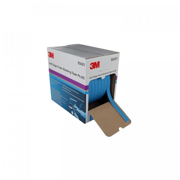 Поролоновий валик 3M™ для маскування отворів Plus 21мм*49м