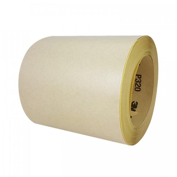 Абразивні рулони 3M™ 255P Gold 115мм*25м P240