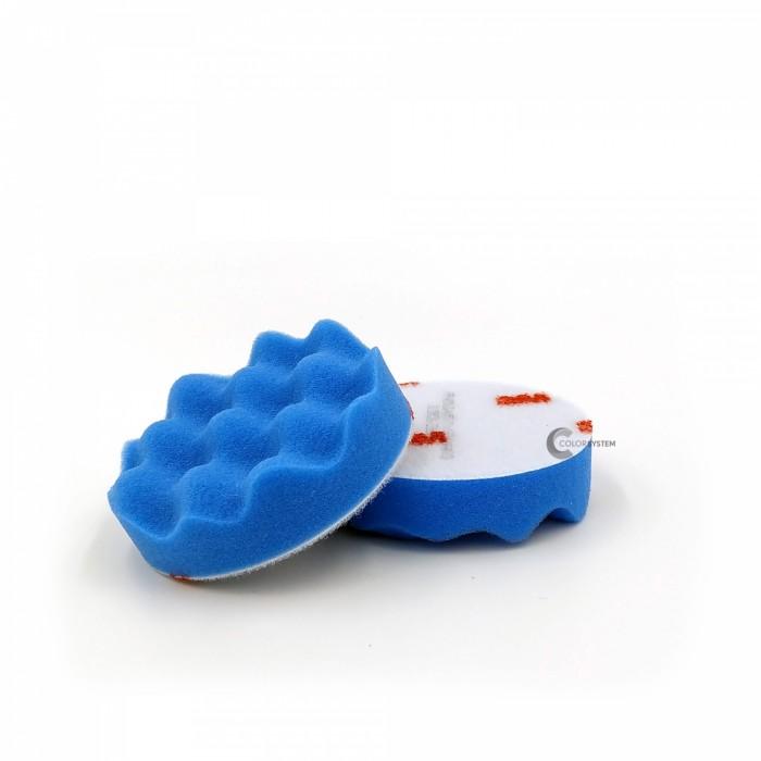 Поролоновий полірувальний круг 3M™ Perfect-It™ ø75мм синій