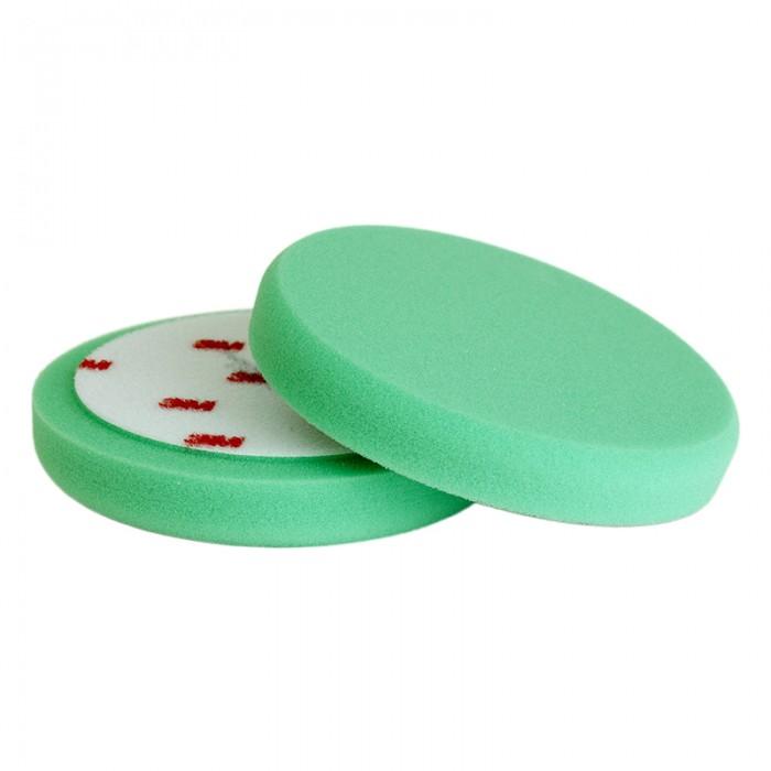 Поролоновий полірувальний круг 3M™ Perfect-It™ 150мм зелений