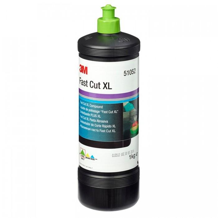 Абразивна паста 3M™ Perfect-It™ Fast Cut XL (1кг)