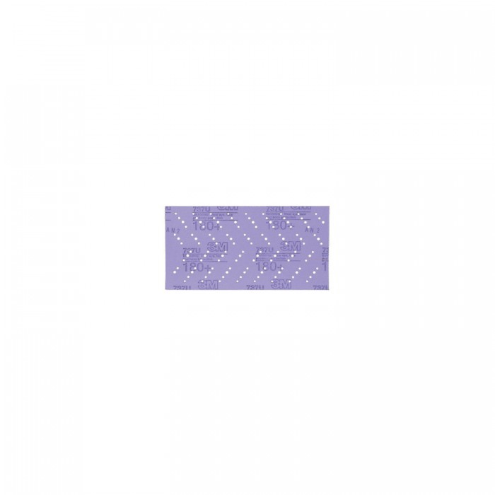 Абразивний лист 3M™ Hookit™ 737U Cubitron™ II 115*225мм 80+