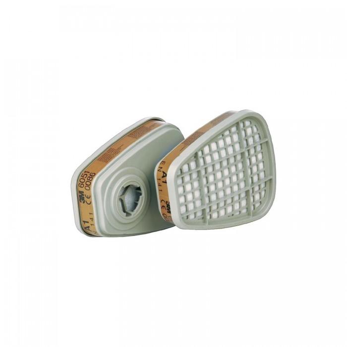 Фільтр захисту 3M™ від органічних газів і парів клас A1