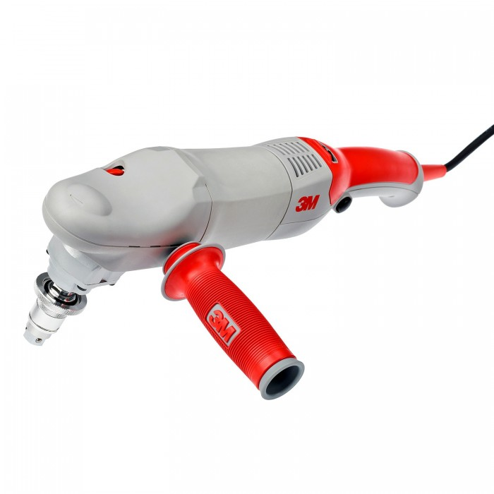 Електрична полірувальна машинка 3M™ для кругів до ø203мм 1100Вт М14