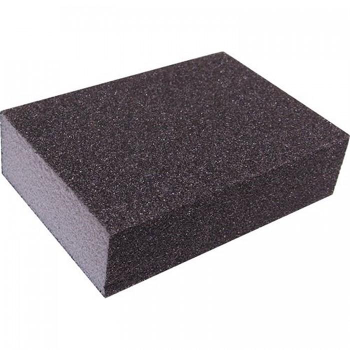 Чотиристороння шліфувальна губка 3M™ Sponge Block 100*68*26мм SFIN
