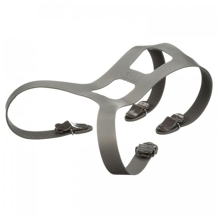 Система кріплення 3M™ для повнолицевих масок серії 6000