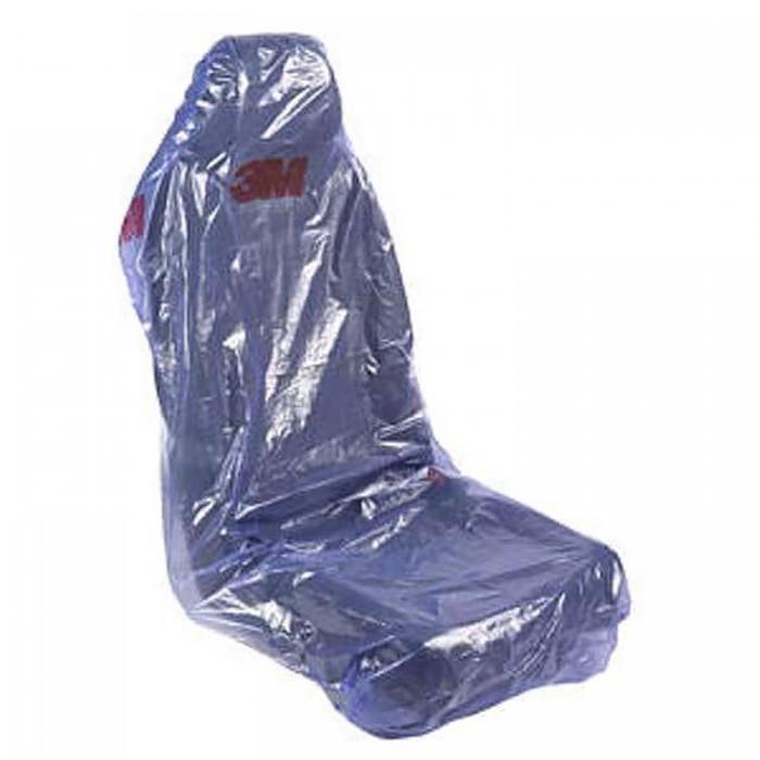 Захисні накидки 3M™ на сидіння (250 шт/рул)