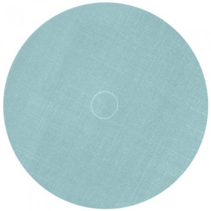 Абразивний диск 3M™ для скла 268XA Trizact™ Stikit™ ø125мм А10 блакитний