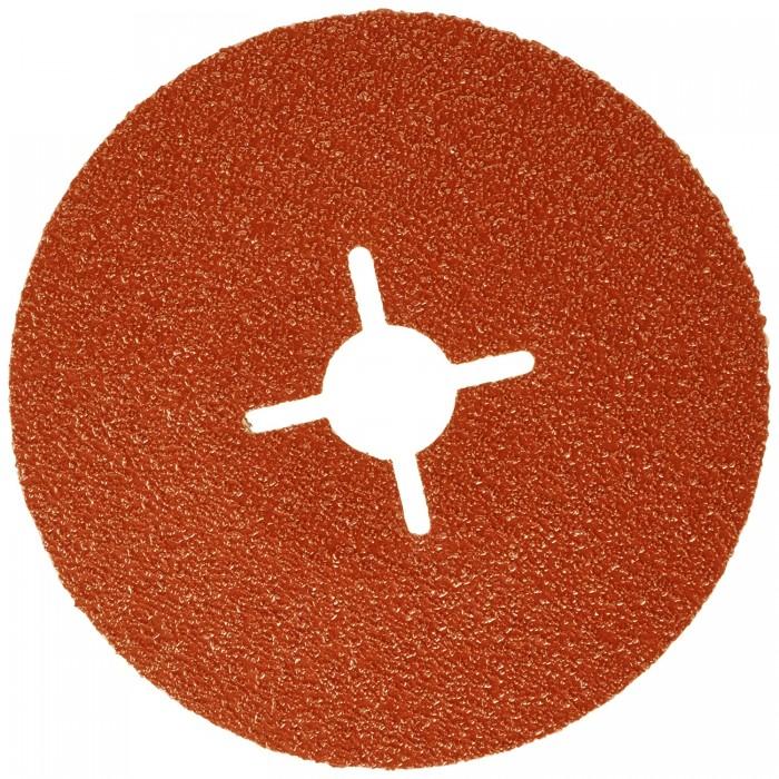 Фібровий круг 3M™ Cubitron™ II 987C ø125мм*22мм 80+