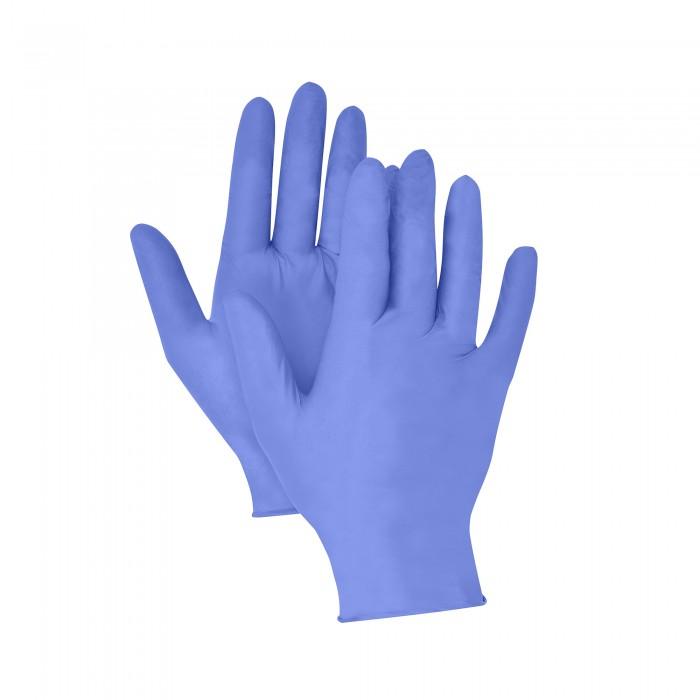 Нітрилові рукавички KleenHand 4.4 8/M