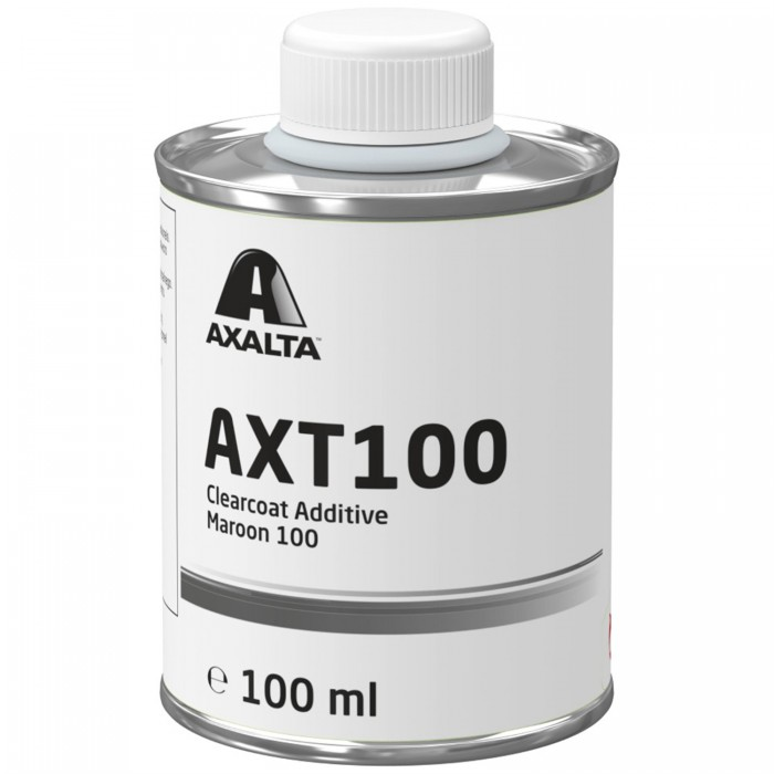 Добавка в лак Axalta Clearcoat Additive AXT109 Blue (100мл)