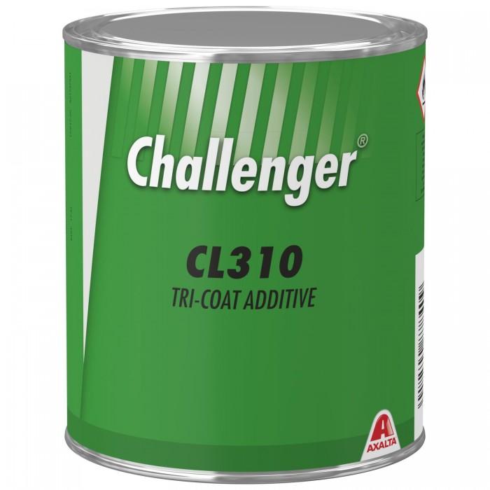 Добавка для базового покриття Challenger Tri-Coat Additive (1л)