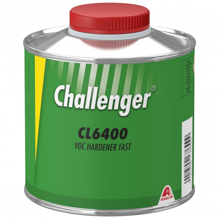 Затверджувач Challenger VOC Hardener Fast (500мл)