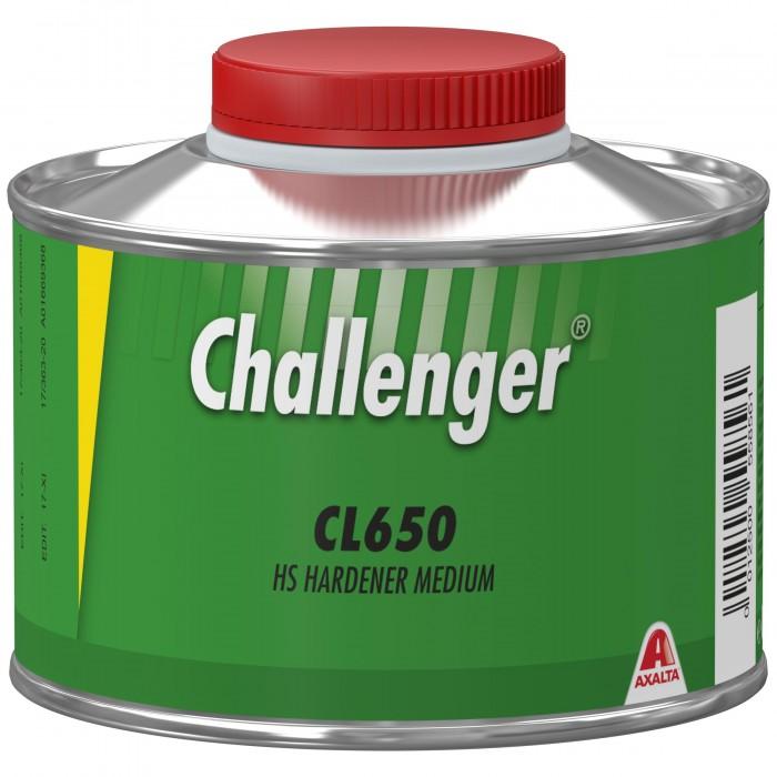 Затверджувач Challenger HS Hardener Medium (250мл)