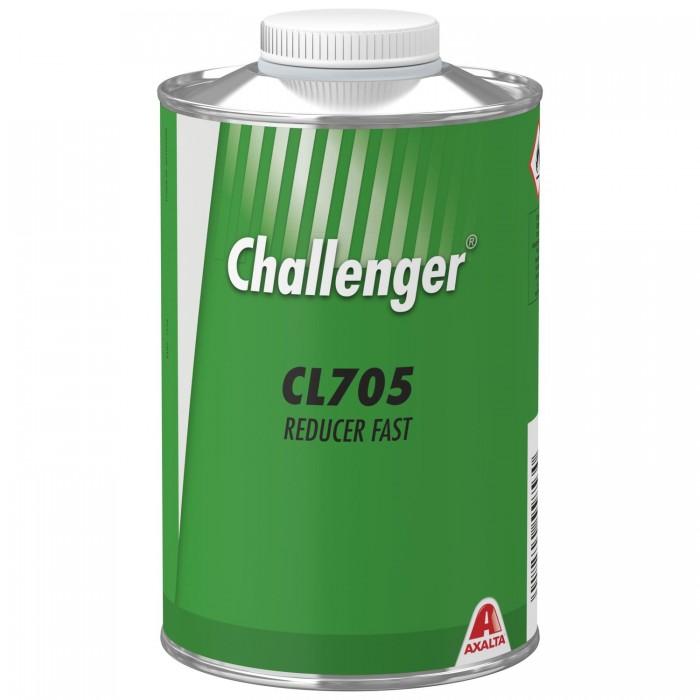 Розчинник Challenger Reducer Fast (1л)