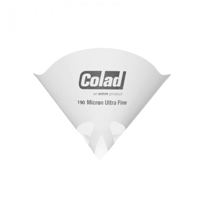 Воронка фільтруюча нейлонова Colad 190мк