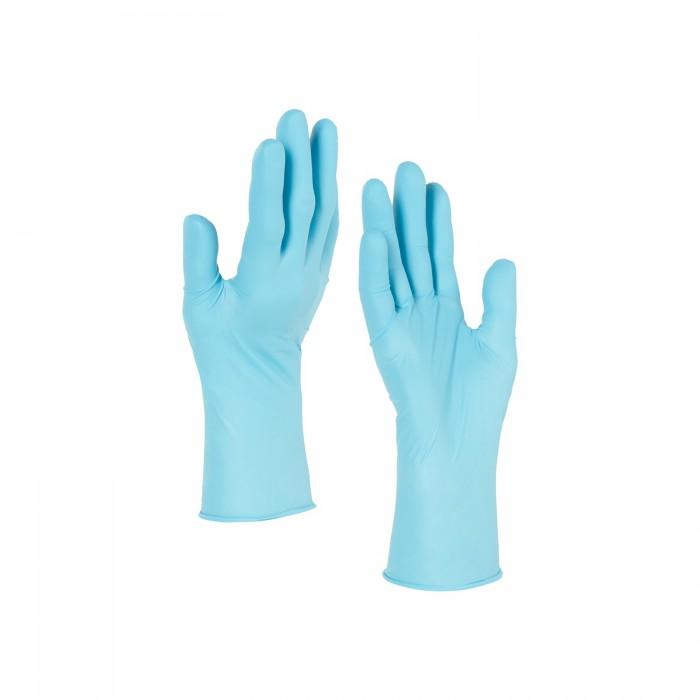 Нітрилові рукавички KleenGuard G10 Blue Nitrile 10/XL