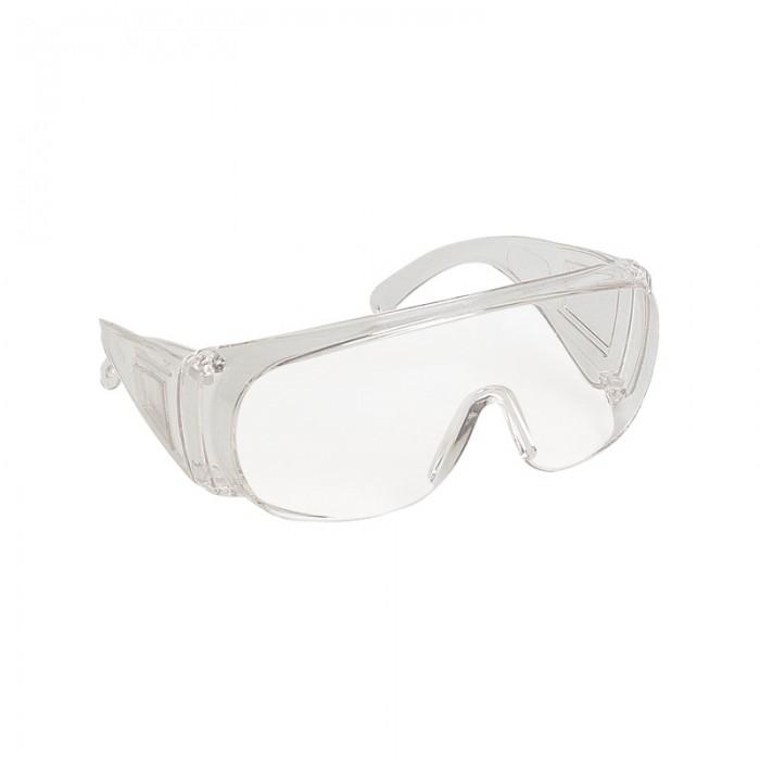 Окуляри Lux Optical Visilux AR з полікарбонату прозорі
