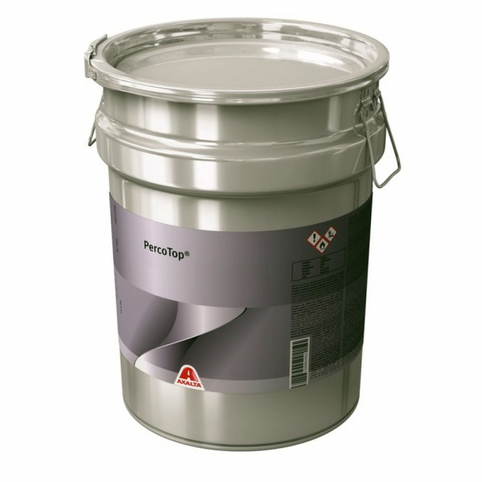 Грунт-наповнювач PercoTop® CS314 1K Welding Primer Redbrown (20кг)