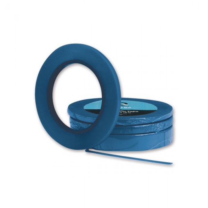 Контурна стрічка Q-Refinish 3мм*33м синя