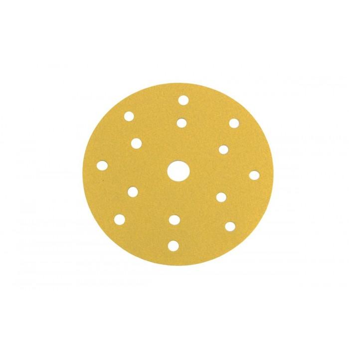 Абразивні диски Q-Refinish Premium Gold ø150мм P240