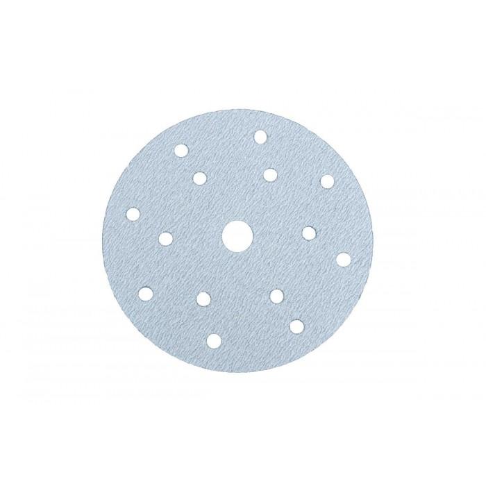Абразивні диски Q-Refinish Premium Blue ø150мм P500
