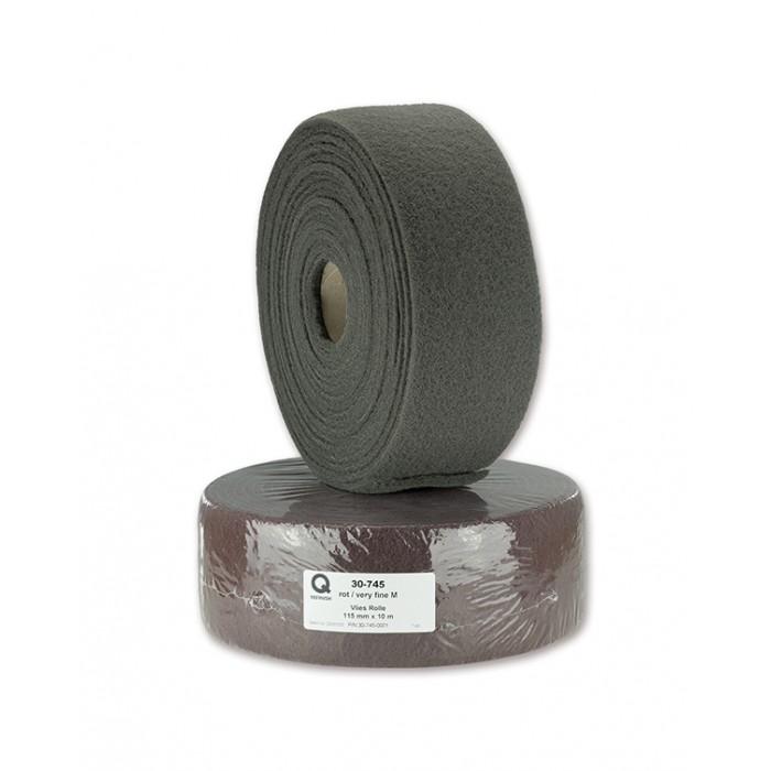 Абразивний рулон Q-Refinish Scuff Pad UFN сірий
