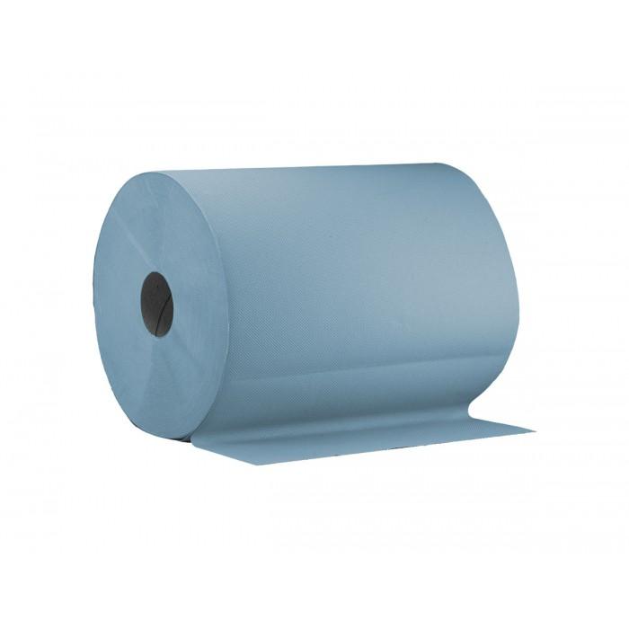 Паперові рушники Q-Refinish Cleaning Paper 38*37см (500шт/рул)