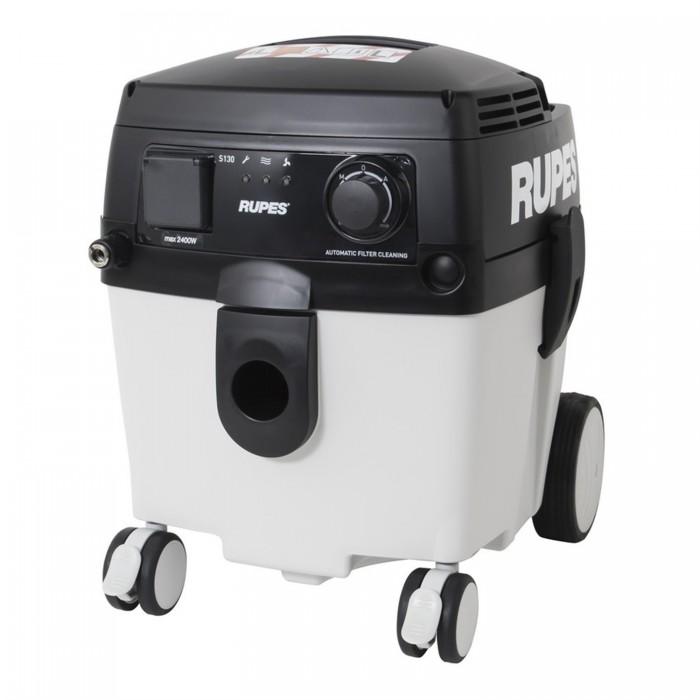 Пилосос Rupes Professional Vacuum Cleaner S130PL