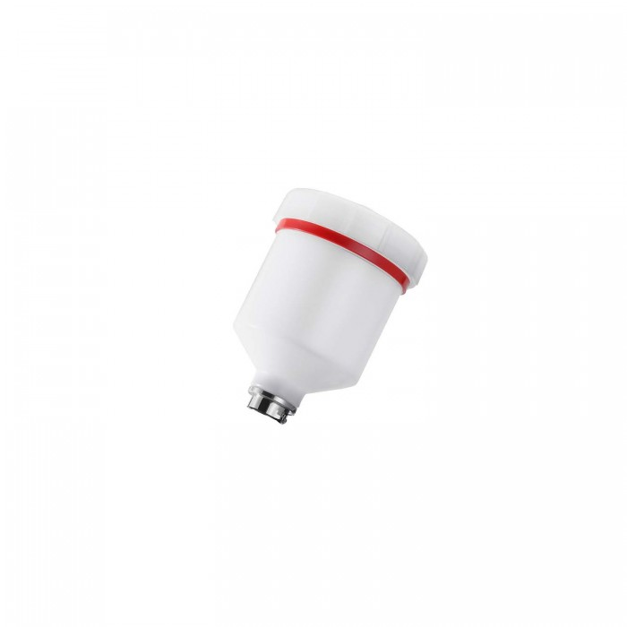 Багаторазовий пластиковий бачок QCC 125мл для краскопультів SATAjet 5000/4000/100