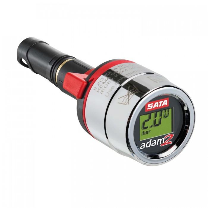 Цифровий манометр SATA adam 2 в зборі для SATAjet 5000