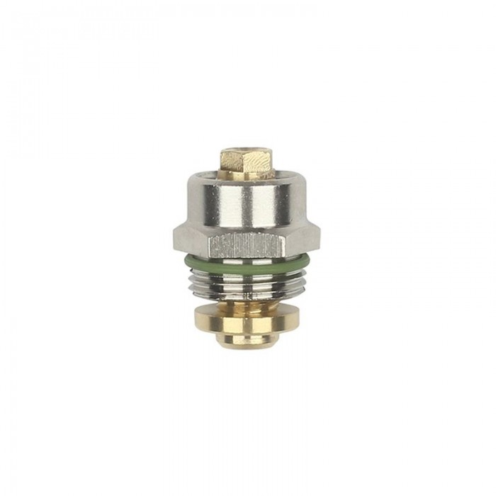 Шпіндель регулятора факела з ущільнювачем для краскопультів SATAjet 100/1000