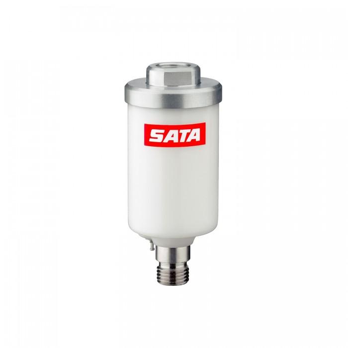 Міні-фільтр-масловологовідділювач SATA 1/4 для краскопультів