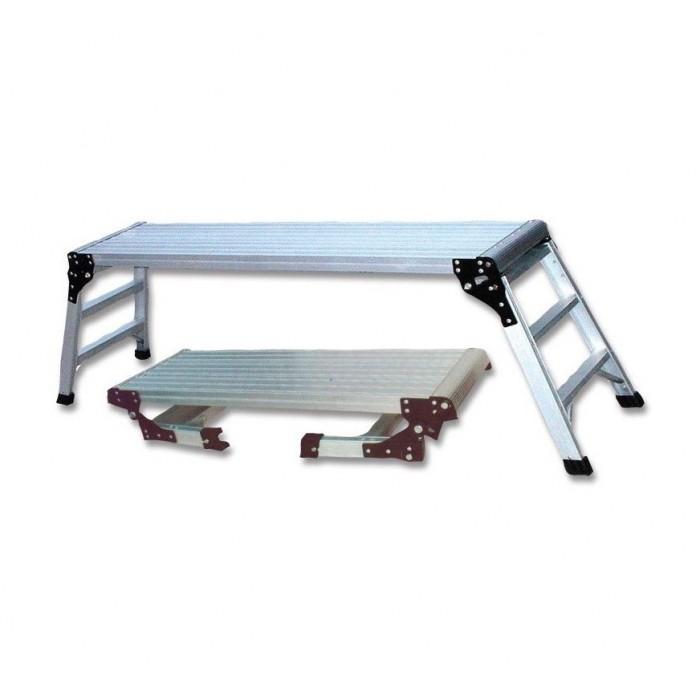 Алюмінієва робоча платформа Spanesi (860*300*480мм)